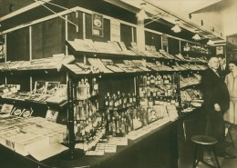 Leipzig Fair Cosmetics Kosmetik Exhibit Old Photo 1930 - Leipzig
