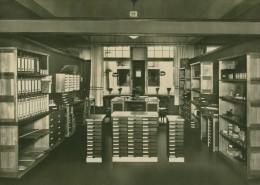 Leipzig Office Supplies Bürobedarf Exhibit Photo 1930