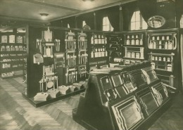 Leipzig Fair Küche Kitchen Utensils Exhibit Photo 1930