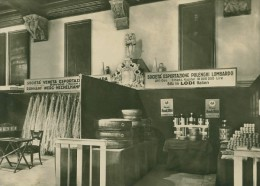 Leipzig Trade Fair Italian Exhibition Foto Photo 1930 - Leipzig