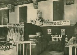 Leipzig Trade Fair Italian Exhibition Foto Photo 1930
