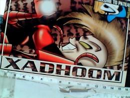 ILLUSTRATA WALT DISNEY PAPERINO PAPERINIK XADHOOM  N1995 ET16950 - Other