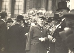 Paris General Gouraud Old Photo 1947 - Photographs