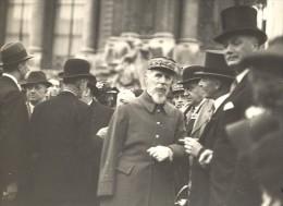 Paris General Gouraud Old Photo 1947
