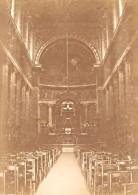 Paris St Vincent De Paul Church Old Snapshot Photo 1899 - Old (before 1900)