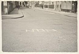 Referendum 5 Mai Paris Unusual Amateur Snapshot 1946 - Photographs