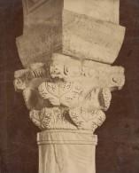 Ravenna Basilica Sant Apollinare Italy Old Photo 1875' - Photos