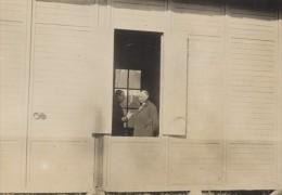 Polish General Osinski Visit Cazaux Airport Photo 1925 - Aviation