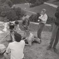 Rossignol Studio Film Photo At Work Paris France 1960 - Photographs