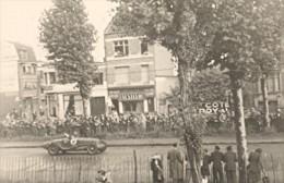 Trintignant Gordini F2 Speed Race Roubaix Snapshot 1950