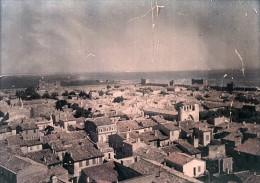 Provence Golfe De La Napoule Autochrome Photo 1925