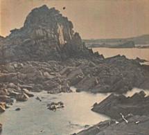 Bretagne Cote De Granit Rose Stereo Autochrome 1920