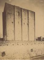Loches Le Donjon Louis XI France Photographie 1890 - Photographs