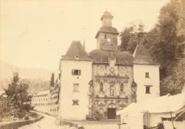 Betharram Chapelle Notre Dame Old CDV Photo 1880 - Photographs