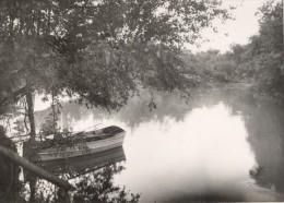 Voyage En Palestine Riviere Le Jourdain Mai 1934 Photographie Ancienne