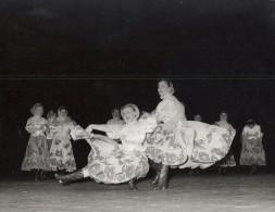Ballets Beriezka De Moscou Au Théatre Des Nations Danse France Ancienne Photo Lipnitzki 1960 - Photos