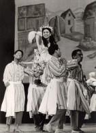 Madagascar Ballet Danse France Ancienne Photo Pic 1960 - Photographs