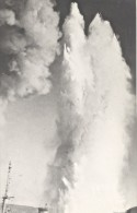 WWII Bataille Navale Anglo-Française De Mers El Kébir Début Du Bombardement Photo Juillet 1940 - War, Military