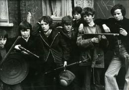 Mourir A Belfast De Tony Luraschi Cinema Ancienne Photo Presse 1980 - Photographs