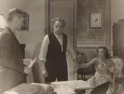 Cinema Film France Fromont Jeune Et Risler Aine Mireille Balin Ancienne Photo 1940 - Photos