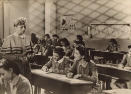 Cinema Film France Danielle Darrieux Dans Premier Rendez Vous Ancienne Photo 1940 - Photographs