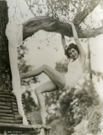 Jean Parker Charmante Ingénue Des Studios MGM Photo 1932 - Famous People