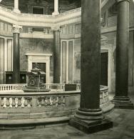 Italie Rome Basilique Saint-Jean-de-Latran Ancienne Photo Stereo NPG 1900 - Stereoscopic