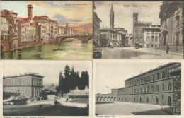 ITALIA FIRENZE, CP, MIX - 5 - 99 Karten