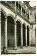 Espagne Valladolid  Patio De San Gregorio  N°55 TBE - Valladolid