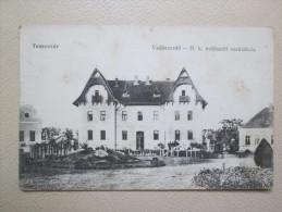 Timisoara / Romania - Rumänien