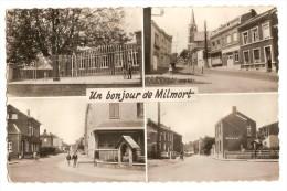 BELGIUM Bonjour De MILMORT Multivues Dont La Boule D´or - Herstal