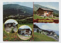AUSTRIA - AK 227905 Katschberg 1641 M - Sonstige