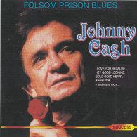 CD Album - Cash Johnny - 18 Golden Hits - Folsom Prison Blues - Country Et Folk