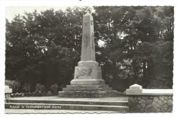 CPA - AISEAU - Le Monument Aux Morts  // - Aiseau-Presles