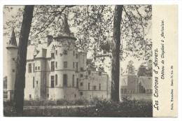 CPA - Environs D'Anvers - AARTSELAAR - Château De Cleydael à AERTSELAER - Kasteel  // - Aartselaar