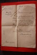 Vieux Papier 1929 - Old Paper