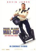 "15N : Movie Cinema Adcard ""Mall Cop  "" Artcard 944 - Afiches En Tarjetas"