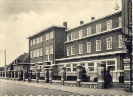Gierle Instituut Ursulinen - Lille