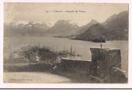 ** 74 -  TALLOIRES: Chapelle Du Toron - 1908 - Pittier, Annecy - - Talloires