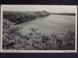 TANGANYIKA Crater Lake Chala - Non Viaggiata - Kenia