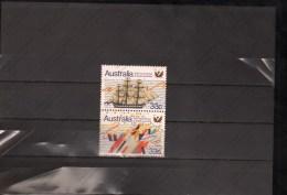 AUSTRALIA - Bateaux
