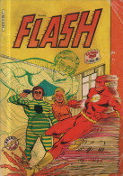 FLASH N° 8 BE AREDIT 06-1984 - Flash