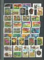 Collection Tanzanie Timbres Neufs, Oblitérés, Blocs    A SAISIR - Tanzania (1964-...)