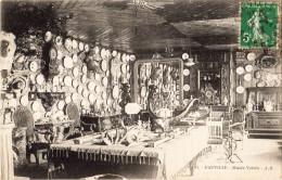 28, Fauville, Musée Voisin. 1913 - Sonstige Gemeinden