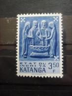KATANGA N°57 Neuf ** - Katanga