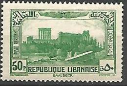 GRAND LIBAN  PA   N� 73 NEUF**  SANS CHARNIERE / MNH