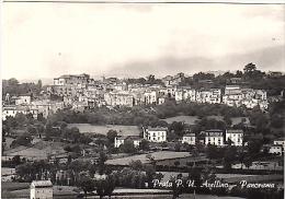 T2089 CARTOLINA AVELLINO PRATA PRINCIPATO ULTRA PANORAMA - Avellino