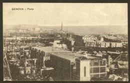 GENOVA Porto (dell´Avo) Luguria Italie - Genova (Genoa)