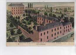 BELGIQUE - POPERINGHE - Pensionnat De La Sainte Union Des SS. CC. - Vue Générale - Très Bon état - Poperinge