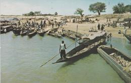 LES BORDS DU NIGER EN REPUBLIQUE DU MALI (dil203) - Mali